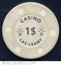 Imaginea #2 a $1 Casino Lac Leamy