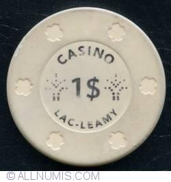 Imaginea #1 a $1 Casino Lac Leamy