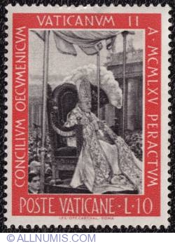 Image #1 of 10 L Vatican Concil 1966