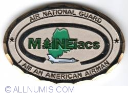 Imaginea #1 a 101st Air Refuelling Wing Command Chief