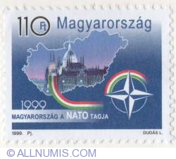 Imaginea #1 a 110 Ft  Accession to NATO 1999