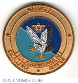 Imaginea #1 a 11th reconnaissance Sqn