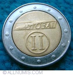 ISTOBAL II