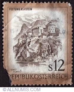 Image #1 of 12s Festung-kufstein-Tirol 1980