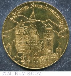Imaginea #2 a Hohenschwangau - Neuschwanstein castle 2015