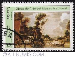 Image #1 of 13 El Gladalquivir - M. Barron 1978