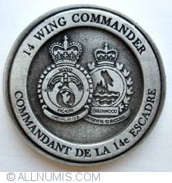 Image #1 of 14th Wing Commander