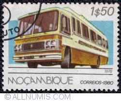 Image #1 of 1$50 Bus 1978