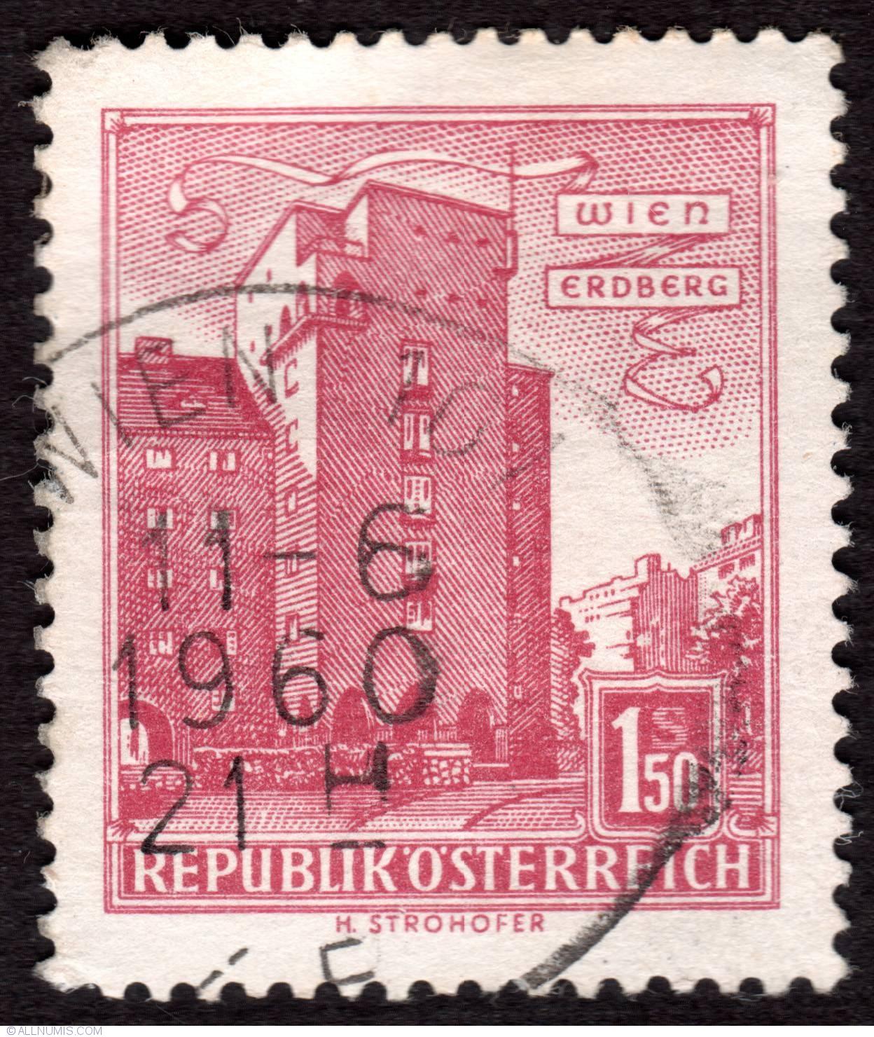 150 S Vienna