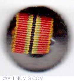 Image #1 of Carol I 40 year Jubilee medal