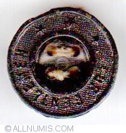 Image #2 of Carol I 40 year Jubilee medal