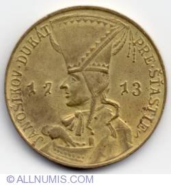 Image #1 of 1713 Janosikov - Dukat