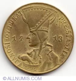 Image #2 of 1713 Janosikov - Dukat