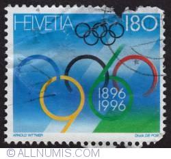 Image #1 of 180 Centennial Olympics 1994