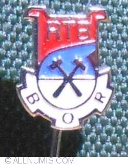 RTB Bor - Rudarsko-topioničarski basen Bor