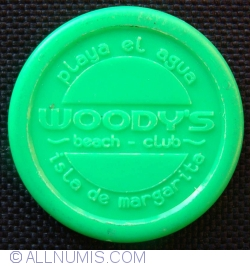 Woody's beach club-Heineken