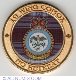 Image #1 of 19 Wing Comox Chief Warrant Officer