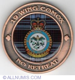 Image #1 of 19 Wing Comox