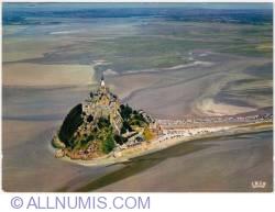 Image #1 of Mont St-Michel - 1970