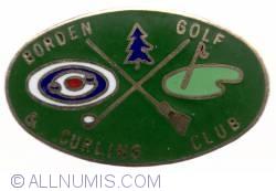 Imaginea #1 a 1975 CFB Borden golf and curling club (north)