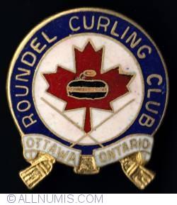 Imaginea #1 a 1975 Roundel curling club-Rockcliffe-Ottawa