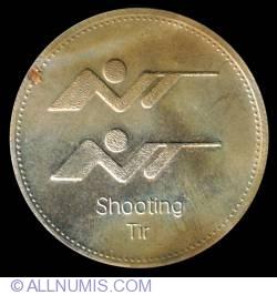 1976 OTC – shooting