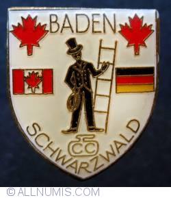 Imaginea #1 a 1980 CFB Baden-Soellingen-Germany