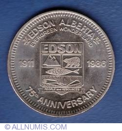 Image #1 of 1986 Edson Alberta