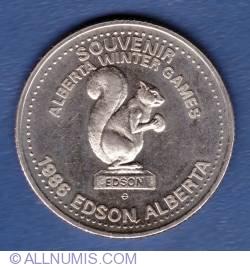 Image #2 of 1986 Edson Alberta