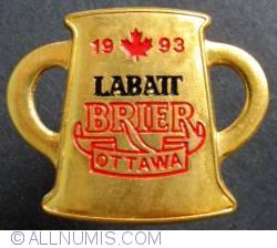 Imaginea #1 a 1993 Labatt Brier-Ottawa