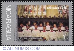 Image #1 of 1c King's College Choir 1975