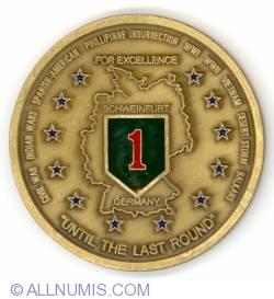 Imaginea #2 a 1st Battalion, 18th Infantry Regiment