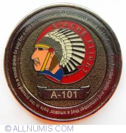 Image #2 of 2 CFFTS Apache