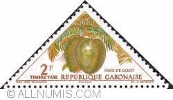 2 F 1962 - Noix de Coco