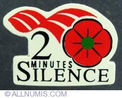 Imaginea #1 a 2 minutes of silence