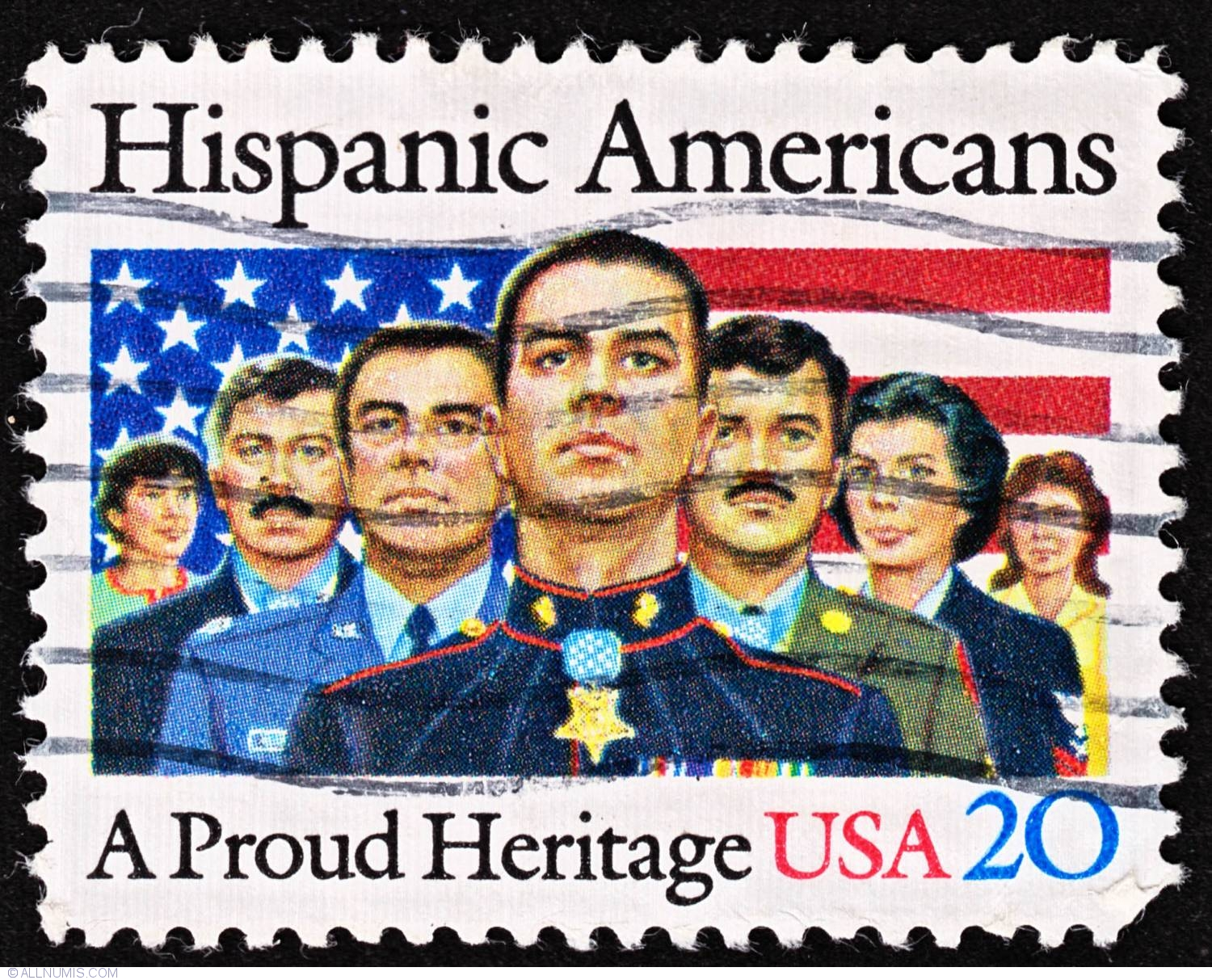 hispanic americans in the united states Hispanic americans in the united states navy former chief of naval operations (cno) and current chairman of the joint chiefs of staff admiral mike mullen.
