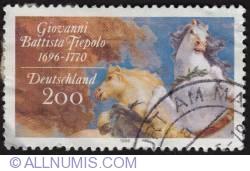 Image #1 of 200 Giovanni Battista Tiepolo 1696-1770 1996