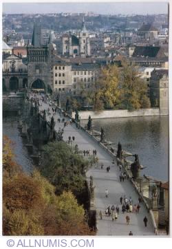 Image #1 of Prague-Charles Bridge