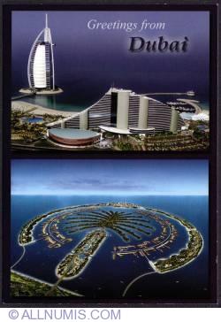 Image #1 of 2005 Dubai - Hotels and residences
