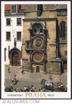 Image #1 of Prague-Astronomical Clock