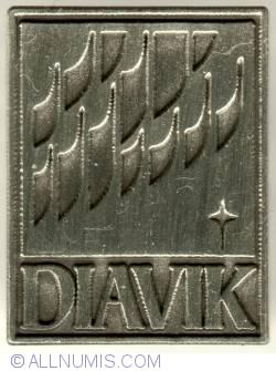 Imaginea #1 a 2009 Diavik Diamond Mines 2009