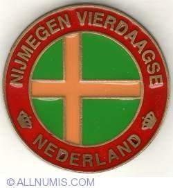 Image #1 of 2011 Nijmegen Commander's coin