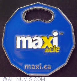 Image #1 of MAXI and MAXI & cie
