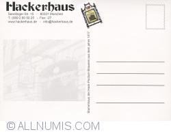 Image #2 of Munich - Hackerhaus