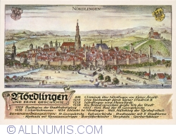 Image #1 of Nördlingen - 1650 representation