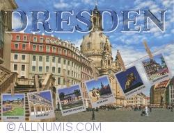 Imaginea #1 a Dresda - Orașul barocului