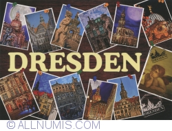 Image #1 of Dresden - Baroque town