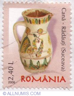 Image #1 of 2.40 Leu Cana-Radauti (Suceava)