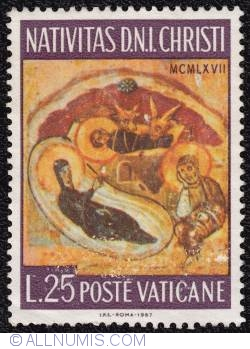 Imaginea #1 a 25 L. The Holy Family 1967