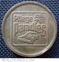 Pflege Paradies